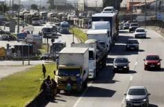 ANTT suspende resolução com novas regras para cálculo de frete mínimo (Thomaz Silva/Agência Brasil)