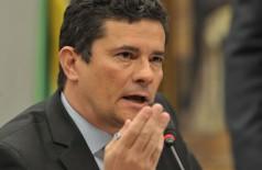 Ministro Sérgio Moro foi uma das vítimas (Foto: Agência Brasil)