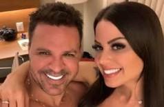 Eduardo Costa dá carro de R$ 400 mil e mesada para ex-noiva (Foto: reprodução/Instagram)