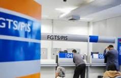No total,  os saques do FGTS e do PIS/Pasep para este ano podem resultar numa liberação de cerca de R$ 30 bilhões na economia (Foto: Arquivo/Agência Brasil)