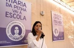 Agosto Lilás é a maior campanha de enfrentamento à violência doméstica de MS