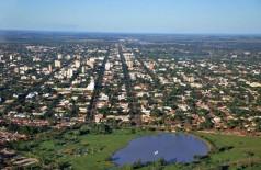 Município de Dourados recebeu R$ 64 milhões do ICMS (Foto: Franz Mendes/Divulgação)