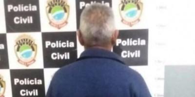 Foto: Divulgação/ Polícia Civil de Ladário