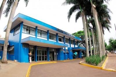 O Hospital da Vida, por exemplo, está com dívidas de mais R$ 1,5 milhão por mês. (Foto: A. Frota)