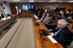 Projeto será analisado em plenário - Foto: Edilson Rodrigues/Agência Senado