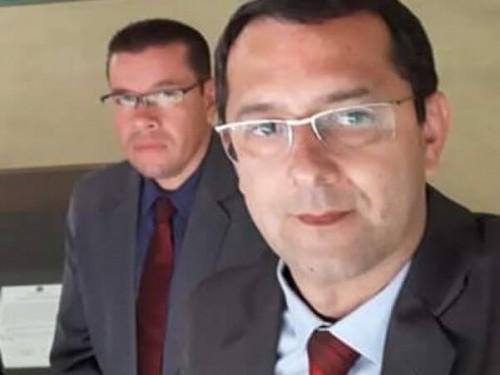 Cirilo e Pepa voltarão aos cargos por ordem judicial, a exemplo de Braz Melo (Foto: Reprodução)