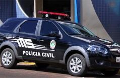 Polícia investiga denúncia de criança estuprada por adolescente em associação de câncer infantil