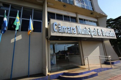 Denúncia de tráfico de influência pesa contra três vereadores de Dourados (Foto: Divulgação)