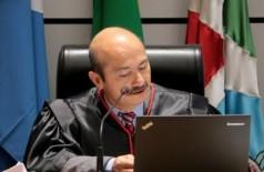 Desembargador Emerson Cafure relatou o processo (Foto: Divulgação/TJ-MS)