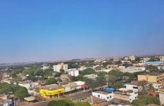 A população de Dourados foi estimada em 222.949 de habitantes - Foto: Karol Chicoski/94FM