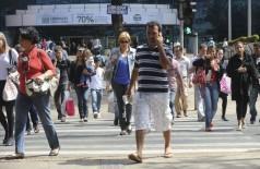 População desocupada ficou em 12,6 milhões de pessoas no trimestre finalizado em julho, 4,6% abaixo do trimestre encerrado em abri (Foto: Divulgação)