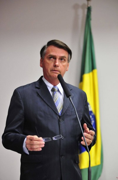 Para 38% dos brasileiros, governo Bolsonaro é ruim ou péssimo (Foto: Divulgação)