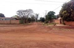 Justiça bloqueou verbas públicas por falta de infraestrutura em bairro de Dourados (Foto: 94FM)