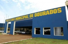 Folha de pagamentos da prefeitura é exclusiva de banco que pagou R$ 13 milhões em 2014 (Foto: A. Frota)