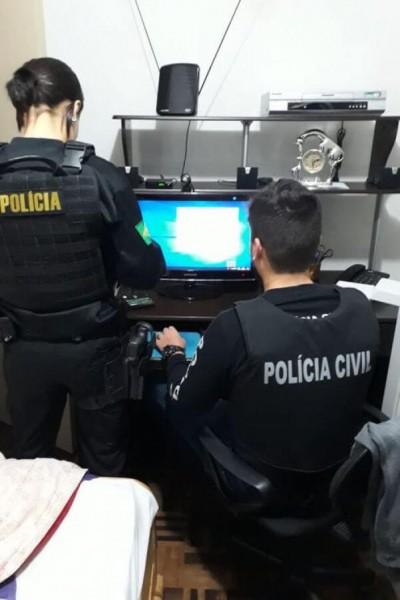 Foto: Divulgação Ministério da Justiça e Segurança Pública