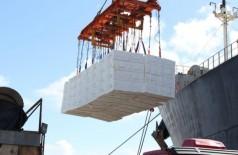 Celulose se mantém no topo, com faturamento de US$ 1,3 bilhão no período (Foto: Divulgação)
