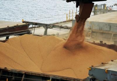 IBGE aponta que a soja foi o produto que mais gerou valor de produção (Foto: ANP)