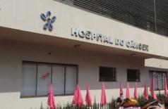 Acordo firmado em 2017 prevê que o CTCD deixe prédio do Hospital Evangélico (Foto: André Bento/Arquivo)
