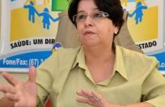 Secretária de Saúde Berenice Machado diz que busca resolver problema diretamente com o Ministério da Saúde (Foto: Divulgação)