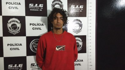 Rodrigo de Souza Martines foi condenado a 23 anos de prisão (Foto: Sidnei Bronka/Arquivo)