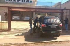 Tio arrasta sobrinho pelo pescoço, bate e tenta estuprar o menino de 12 anos (Foto: arquivo / Campo Grande News)