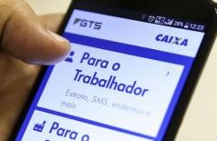 Medida liberou quantias de contas ativas e inativas - Foto: Marcelo Camargo / Agência Brasil
