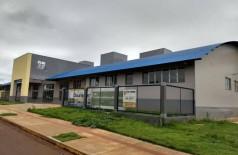 Prédio do Centro de Especialização em Reabilitação foi entregue em fevereiro deste ano (Foto: Divulgação)