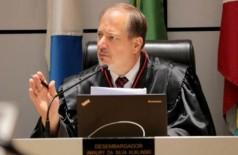 Relator do processo foi o desembargador Amaury da Silva Kuklinski (Foto: Divulgação/TJ-MS)