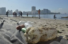 Japão fabricará roupas a partir de garrafas de plástico recicladas (Arquivo/ Fernando Frazão/Agência Brasil)