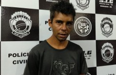 Rafael Ponce, de 29 anos, confessou o crime - Foto: Sidnei Bronka