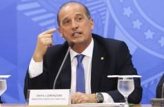 O ministro da Casa Civil, Onyx Lorenzoni - Foto: arquivo/Agência Brasil
