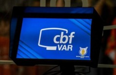 Telespectador vai acompanhar checagem do VAR no Brasileirão