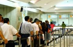 Procon inicia operação para verificar se bancos cumprem a lei da fila (Foto: reprodução)