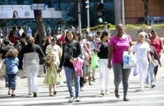 Medo do desemprego cai e satisfação com a vida aumenta, diz pesquisa (Arquivo/ WILSON DIAS-ABR)