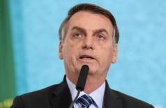 Presidente Jair Bolsonaro - Foto: Divulgação