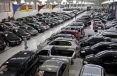 Crise na Argentina afeta produção de carros no Brasil (Foto: Arquivo-EBC)