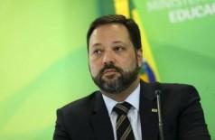 O presidente do Inep, Alexandre Lopes, diz que custo do Enem ainda pode mudar (Foto: Arquivo/Agência Brasil)