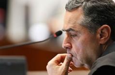 Convocação foi feita pelo ministro Luís Roberto Barroso (Foto: Divulgação/STF)