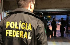 Organização crominosa atuava em vários estados do País - Foto: Divulgação/PF