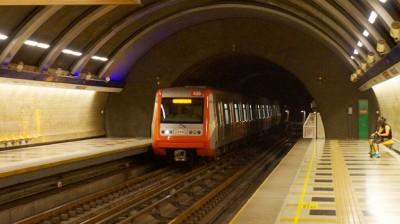Sob protestos, Metrô de Santiago se torna o mais caro da America Latina