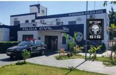 Golpistas foram presos pela polícia - Foto: Divulgação
