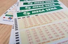 Mega-Sena acumula e prêmio acumula em R$ 21,5 milhões