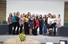 Técnicos da área também acompanharam o evento na Capital (Foto: Matheus Barreto e Valeska Silva)