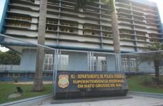 Operação da PF prende homem acusado de produzir pornografia de menina de 6 anos (Foto: Arquivo/Campo Grande News)