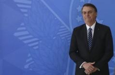 Presidente Jair Bolsonaro - Foto: José Cruz/Agência Brasil