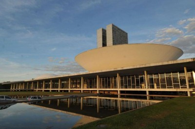 Projeto de aposentadoria para atividades de risco é entregue no Senado (Foto: Arquivo/Agência Brasil)