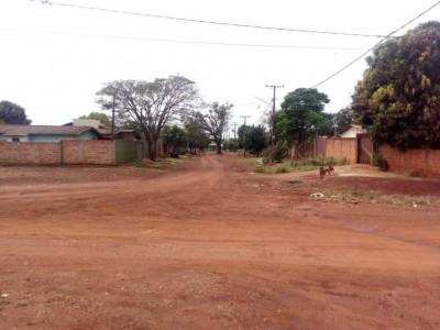 Falta de infraestrutura em bairro motivou condenação do município de Dourados (Foto: 94FM)