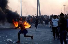 REUTERS/Thaier Al-Sudani/Agência Brasil