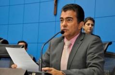 Deputado Marçal é coautor do pedido de abertura da CPI da Energisa em MS - Foto: Luciana Nassar