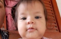 Pequena Eloíza morreu afogada em balde - Foto: Arquivo familiar